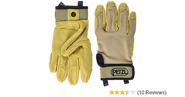 Petzl Klettergurt Haltbarkeit : Petzl erwachsene handschuhe cordex amazon sport freizeit