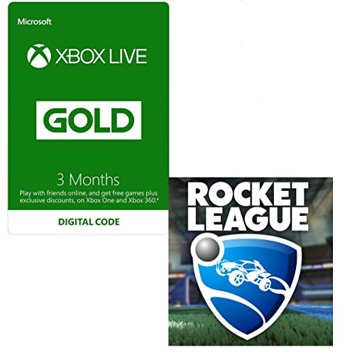 xbox-live-3-month-gold-membership-rocket-league-free-xbox-live-download-code