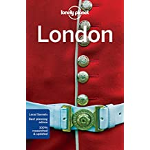London (Country Regional Guides)