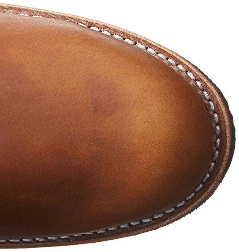 Chippewa 11inch Tan Renegade Steel Toe Engineer Boots (8US / 41,5EU) Tan