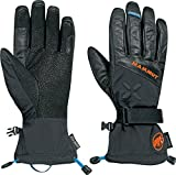 Mammut Nordwand Glove - Black