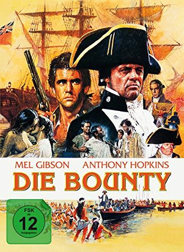 Die Bounty - 2-Disc Limited Collector's Mediabook  (+ DVD) [Blu-ray]