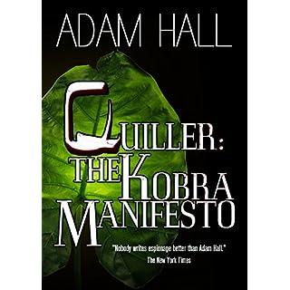 Quiller: The Kobra Manifesto