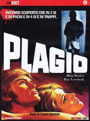 Plagio [Italia] [DVD]
