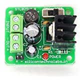 Silicon Technolabs 5V Voltage Regulator AC/DC To DC Step Down Converter