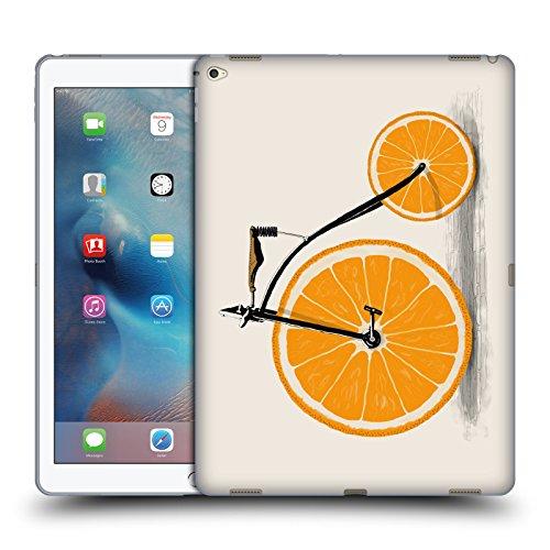 Ufficiale Florent Bodart Vitamine Biciclette Cover Morbida In Gel Per Apple iPad Pro 12.9