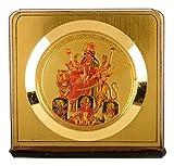 #10: Autosure A00107 Universal Religious Statue of Mata Vaishnoo Devi Durbar