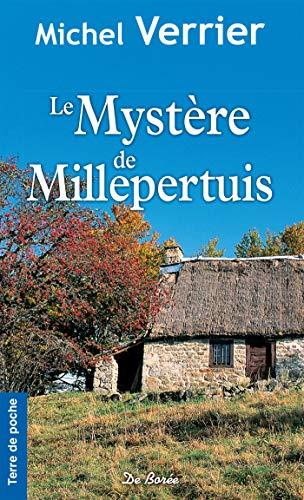Le Mystère de Millepertuis (Terre de poche)