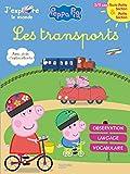 Peppa Pig J'explore le monde - Les transports TPS-PS