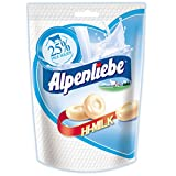 #3: Alpenliebe Hi-Milk Candy, 73.5g (21 Pieces)