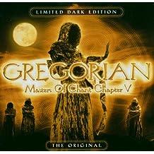 Masters of Chant V (Ltd.Dark E