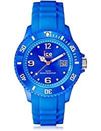 Ice-Watch Forever Unisex-Uhr Analog Quarz mit Silikonarmband – 001689