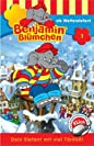 Folge 1 - Benjamin Blümchen Als Wetterelefant