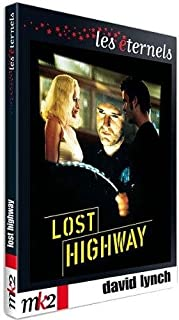 Lost highway [Blu-ray] (B0040MF2J8) | Amazon price tracker / tracking, Amazon price history charts, Amazon price watches, Amazon price drop alerts