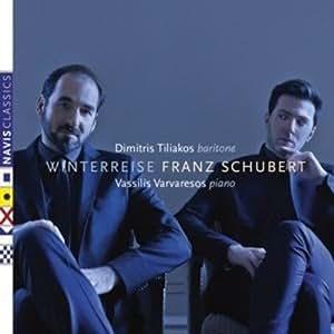 Winterreise Schubert