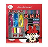 Minnie Mouse - Set de productos para el pelo (Markwins 9515510)