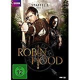 Robin Hood - Staffel 3, Teil 2