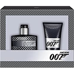 James Bond 007 Perfume s...