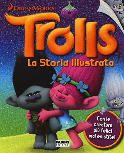 trolls-la-storia-illustrata-dreamworks-ediz-illustrata