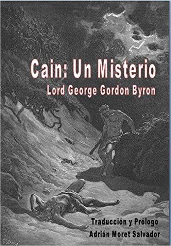 Caín: Un Misterio por Lord George Gordon Byron