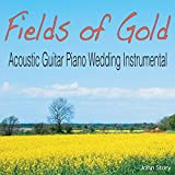 Fields of Gold (Acoustic Guitar Piano Wedding Instrumental)