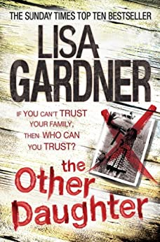 The Other Daughter by [Gardner, Lisa]