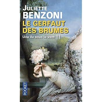 Le Gerfaut des brumes / volume 2 (2)