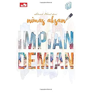 CITY LITE: Impian Demian (Indonesian Edition)