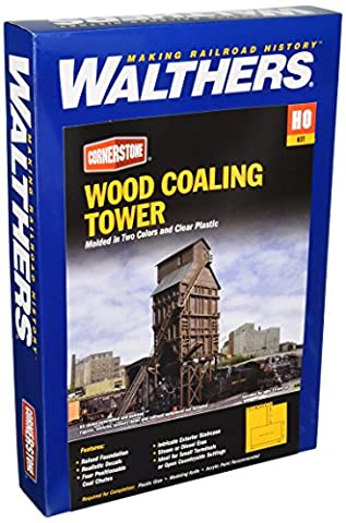 Walthers Cornerstone Series Kit HO Scale