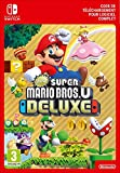 New Super Mario Bros. U Deluxe | Switch - Version digitale/code