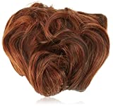 Balmain Elegance Haarteil Bordeaux Memory Hair, warm caramel, 1 Stück