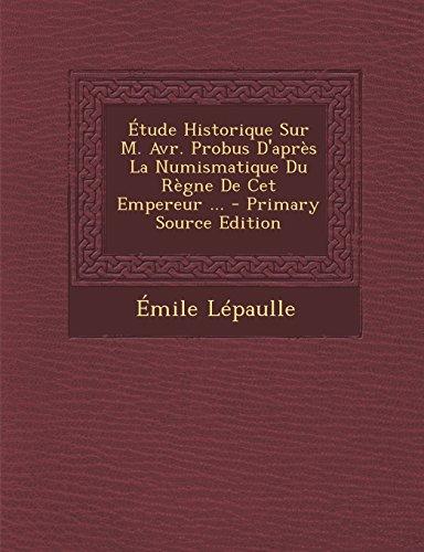 etude-historique-sur-m-avr-probus-d-39-apres-la-numismatique-du-regne-de-cet-empereur
