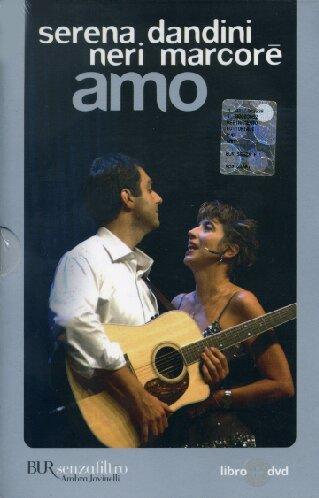 Amo. Con DVD