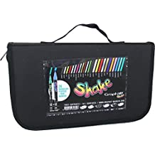 Graph'it Shake Lot de 24 Marqueurs peinture à encre pigmentée Assortiment