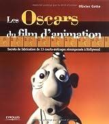 Les Oscars du film d'animation : Secrets de fabrication de 13 courts-métrages récompensés à Hollywood