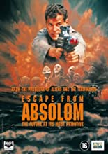 Escape from Absolom [EU Import] hier kaufen