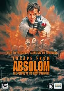Escape from Absolom [EU Import]