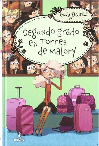 Segundo Curso En Torres De Malory