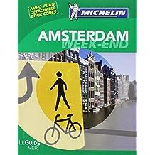 Le Guide Vert Week-end Amsterdam Michelin