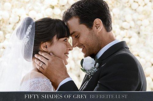 Fifty Shades of Grey: Befreite Lust – Ultra HD Blu-ray [4k + Blu-ray Disc] - 2