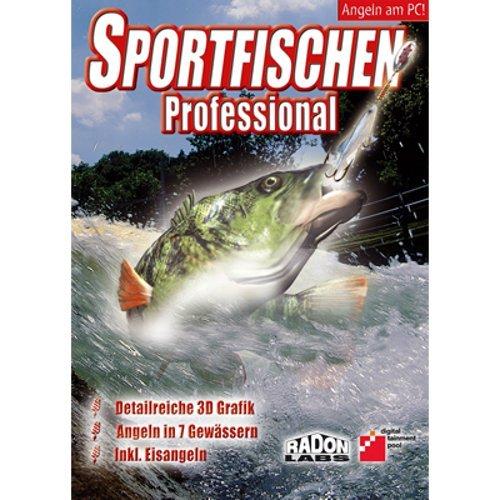 Sportfischen Professional
