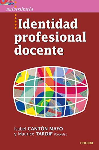 Identidad profesional docente (Universitaria nº 48)