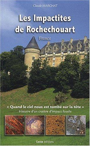Les Impactites de Rochechouart :