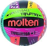 Molten 10088_0000, Pallone da Volley Unisex - Adulto, Multicolore, 5
