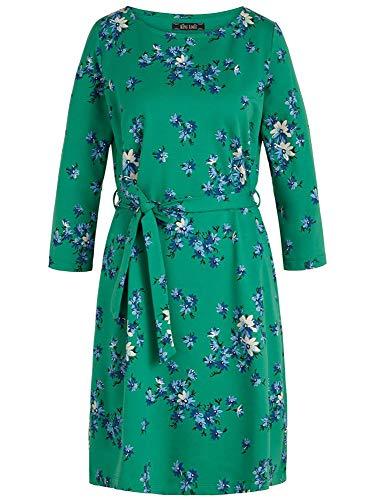 Dress Amalfi Fern Green Grün M ()