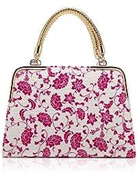 4a17674d51 ZM Fashion Handbag 2018 New Explosion Borsa In Porcellana Blu E Bianca Di  Stile Cinese Blu