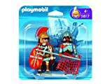 PLAYMOBIL® 5817 - Tribun und Gladiator