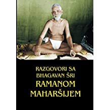 Razgovori Sa Bhagavan Šri Ramanom Maharšijem