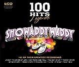 Showaddywaddy: 100 Hits-Showaddywaddy (Audio CD)