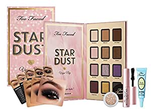 TOO FACED Stardust by Vegas Nay Limited Edition $174 Value